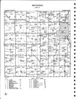 Code E - Wapsinonoc Township, West Liberty, Muscatine County 1967